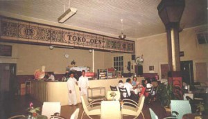 TOKO OEN before the Japanese occupation